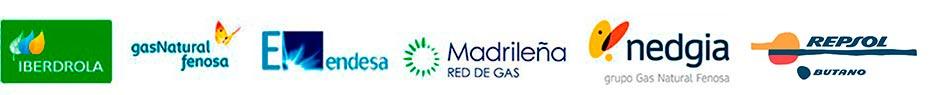 compañías suministro de gas en Villaviciosa de Odón