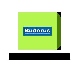 Servicio Técnico calderas Buderus en Villaviciosa de Odón